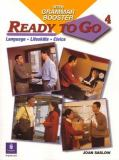 Ready to Go 4 with Grammar Booster 9780131919204