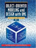 Object-Oriented Modeling and Design with UML (2nd Edition) 2nd Edition