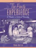 The Family Experience 9780205389209