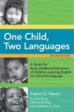 One Child, Two Languages 9781557669216