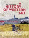 A History of Western Art 9780073379227