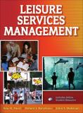Leisure Services Management with Web Resources 9780736069229
