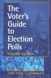 The Voter's Guide to Election Polls 9781889119229