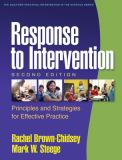 Response to Intervention 2nd Edition