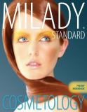 Milady's Standard Cosmetology 2012 12th Edition