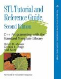STL Tutorial and Reference Guide 9780201379235