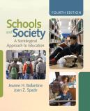 Schools and Society 4th Edition