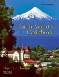 Latin America and the Caribbean 9780199759248