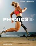 Physics, Chapters 17-32 8th Edition