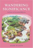 Wandering Significance 9780199269259