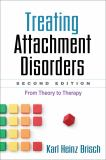 Treating Attachment Disorders, Second Edition 2nd Edition