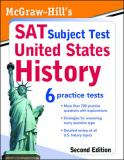 SAT Subject Test 9780071609265