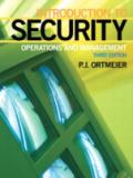 Introduction to Security 9780135129272