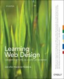 Learning Web Design 9781449319274