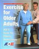 Exercise for Older Adults 9781585189274