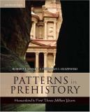 Patterns in Prehistory 9780195169287
