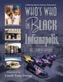 Who's Who in Black Indianapolis 9781933879291