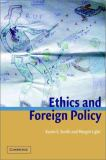 Ethics and Foreign Policy 9780521009300