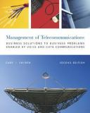The Management of Telecommunications 9780072489316