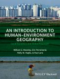 An Introduction to Human-Environment Geography 1st Edition