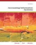 Accounting Information Systems 9780538469319