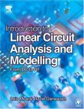 Introduction to Linear Circuit Analysis and Modelling 9780750659321