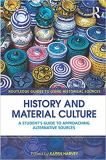 History and Material Culture 9780415459327