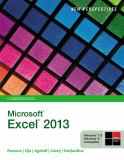 Microsoft® Excel® 2013 - Comprehensive 1st Edition