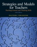 Strategies and Models for Teachers 6th Edition