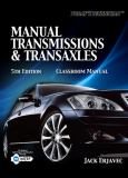 Manual Transmissions and Transaxles 5th Edition