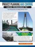 Project Planning and Control Using Primavera P6 9781921059346