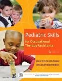 Pediatric Skills for Occupational Therapy Assistants 4th Edition