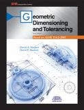 Geometric Dimensioning and Tolerancing 9th Edition