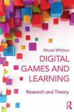 Digital Games and Learning - Research and Theory