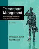Transnational Management 7th Edition
