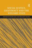 Social Justice, Legitimacy and the Welfare State 9780754649397
