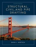 Structural, Civil and Pipe Drafting 2nd Edition