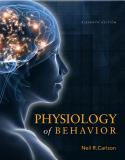 Physiology of Behavior 11th Edition