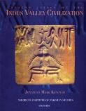 Ancient Cities of the Indus Valley Civilization 9780195779400