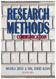 Research Methods in Communication 2nd Edition