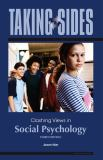 Clashing Views in Social Psychology 9780078139413
