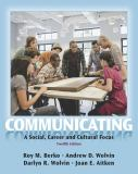 Communicating 12th Edition