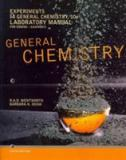 Experiments in General Chemistry, Lab Manual 9781111989422