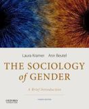 Sociology of Gender 4th Edition