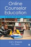 Online Counselor Education 1st Edition