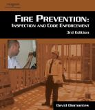 Fire Prevention 9781418009441