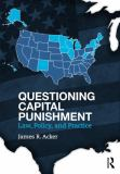 Questioning Capital Punishment