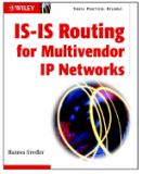 IS-IS Routing for Multivendor IP Networks 9780471219446