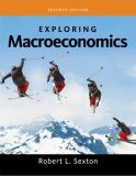 Exploring Macroeconomics 7th Edition