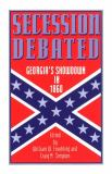 Secession Debated 1st Edition